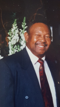 Bartley, Clinton obit pic
